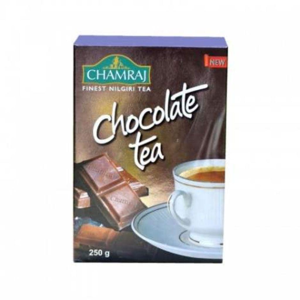 Chamraj Chocolate Tea