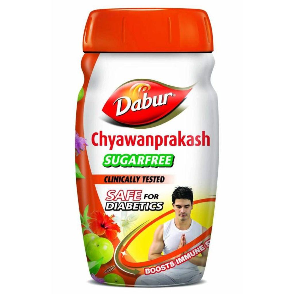 Dabur Chyawanprakash Sugar free