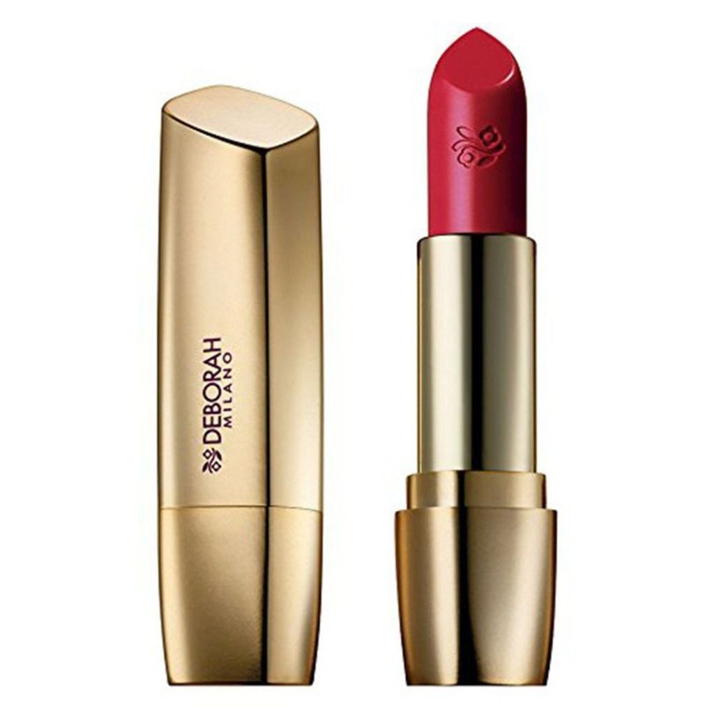 Deborah Milano Red Lipstick - 4.4 gm
