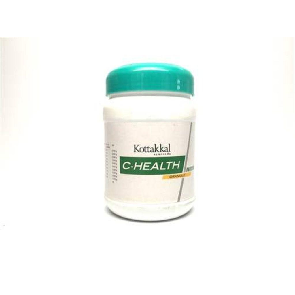 Kottakkal Ayurveda C - Health Granule
