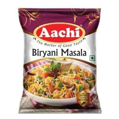 Aachi Briyani Masala