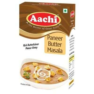 Buy Aachi Paneer Butter Masala
