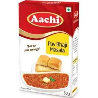 Buy Aachi Pav Bhaji Masala