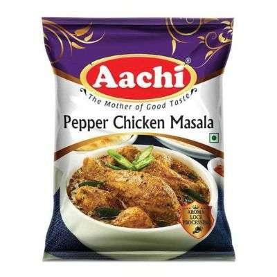 Buy Aachi Pepper Chicken Masala