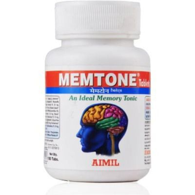 Aimil Pharmaceuticals Memtone Tablets
