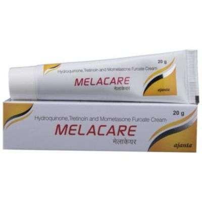 Buy Ajanta Pharma Melacare Cream