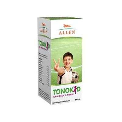Allen Homeopathy Tonokid Tonic