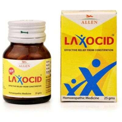 Allen Laxocid Tablets