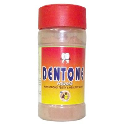 Buy Amrita Dentone Tooth Powder