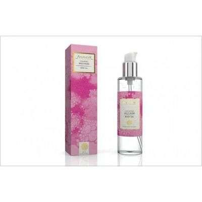 Buy Anandaspa Calming Body Oil - wild Rose
