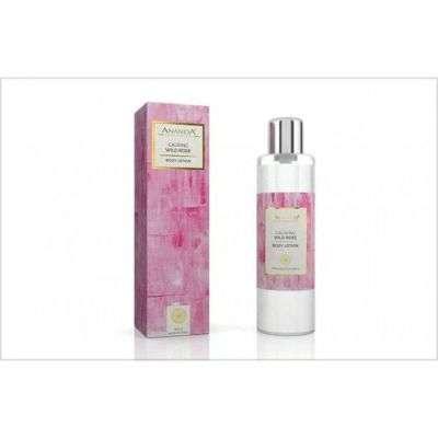 Buy Anandaspa Calming Lotion - wild Rose
