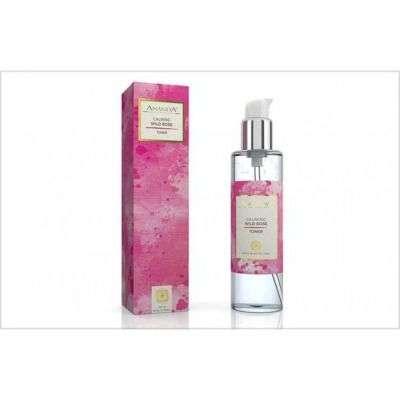 Buy Anandaspa Calming Toner - wild Rose