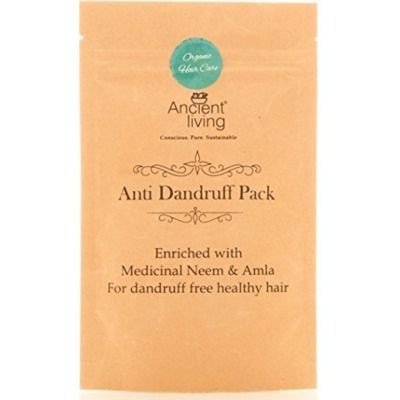 Buy Ancient Living Anti Dandruff Pack