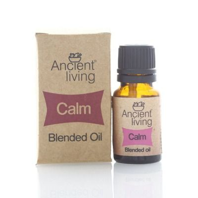 Buy Ancient Living Calm Blended Oil
