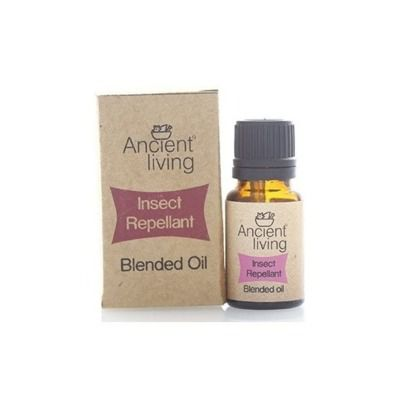 Buy Ancient Living Insect Repellent Blended Oil
