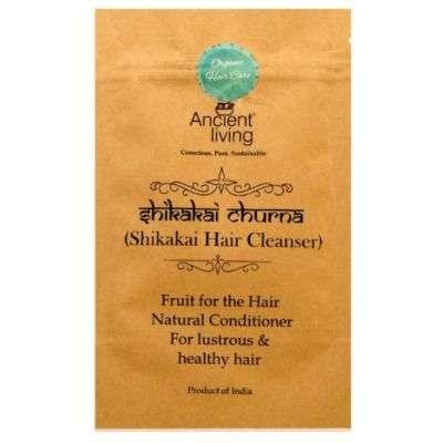 Buy Ancient Living Shikakai Hair Cleanser