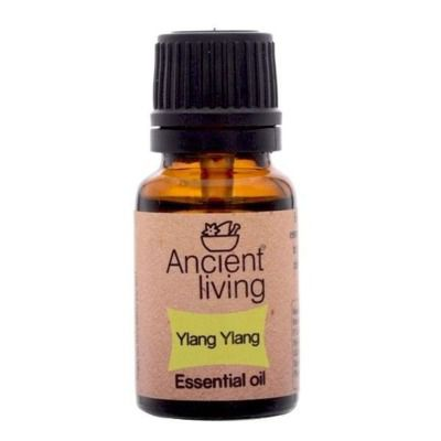 Ancient Living Ylang Ylang Essential Oil