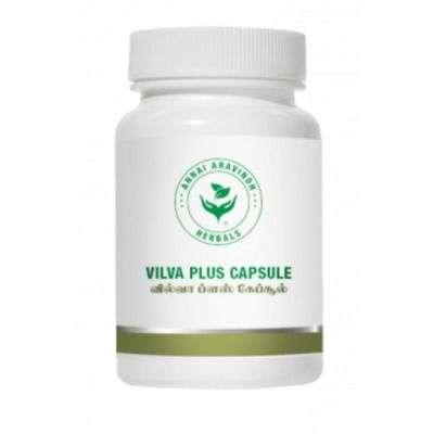 Annai Aravindh Herbals Vilva Plus Capsules