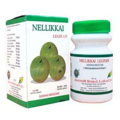 Buy Aravindh Nellikkai Legiyam
