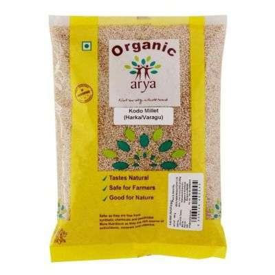 Arya Farm Organic Kodo Millet