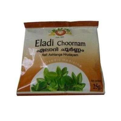 AVP Eladi Choornam