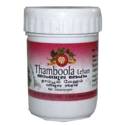 Buy AVP Thamboola Lehyam