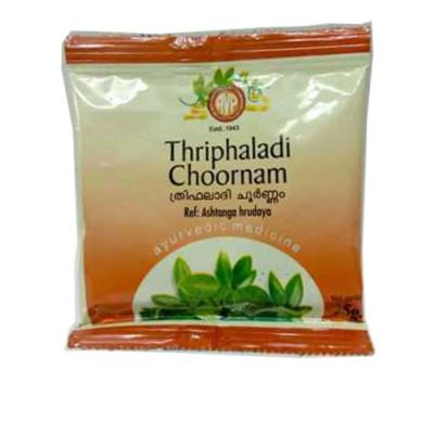 AVP Triphaldi Choornam