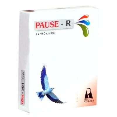 Ayulabs Pause Capsule