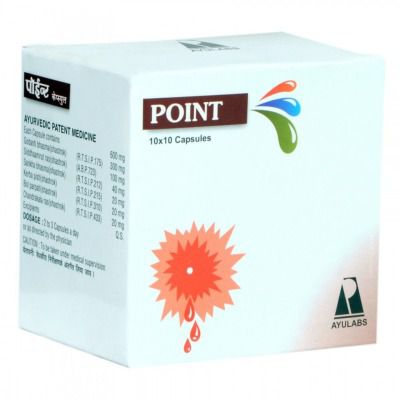 Ayulabs Point Capsule