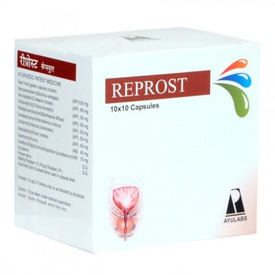 Ayulabs Reprost Capsule