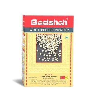 Badshah Masala White Pepper Powder