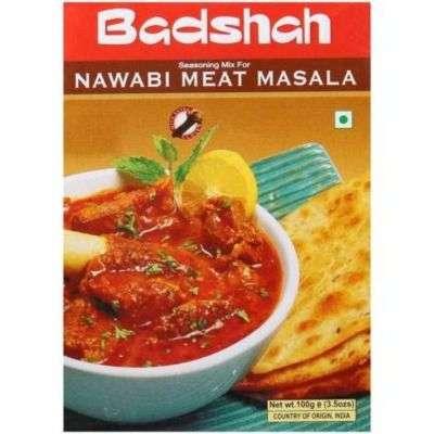 Badshah Meat Masala