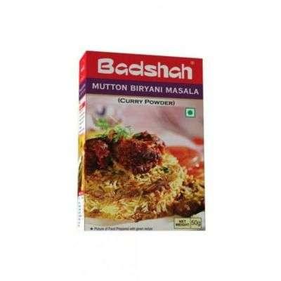 Badshah Mutton Biryani