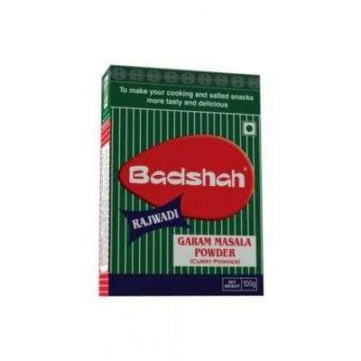Badshah Rajwadi Garam Masala