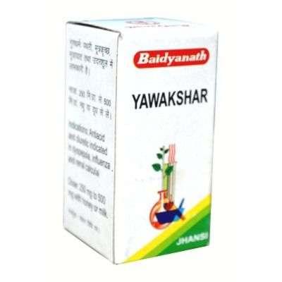 Baidyanath Yavakshar