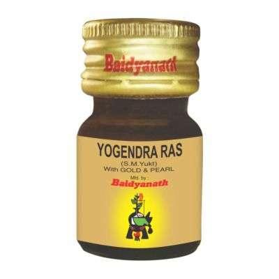 Baidyanath Yogendra Ras (S.M.Yu.)