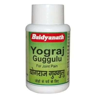 Baidyanath Yograj Guggulu