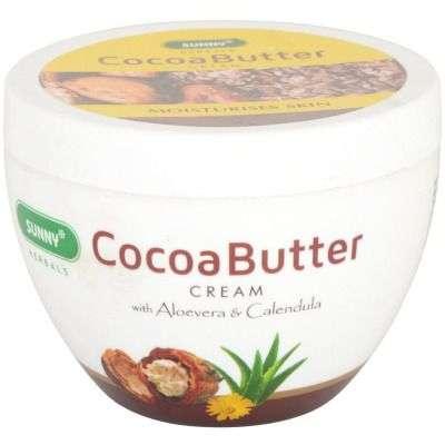 Bakson's Sunny Cocoa Butter Cream