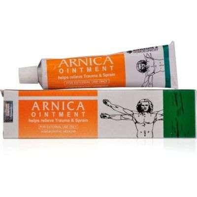Buy Baksons Arnica Ointment