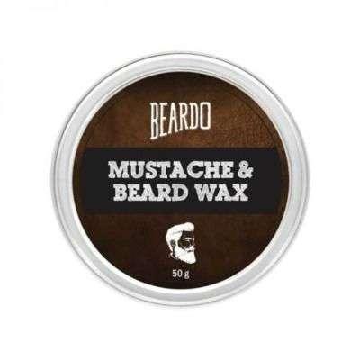 Buy Beardo Beard And Mustache Wax