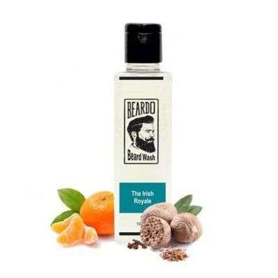 Buy Beardo Beard Wash The Irish Royale