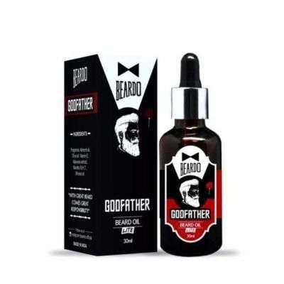 Buy Beardo Godfather Beard Oil