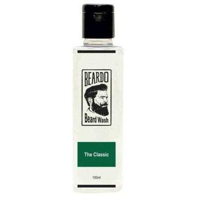 Buy Beardo The Classic Beard Wash