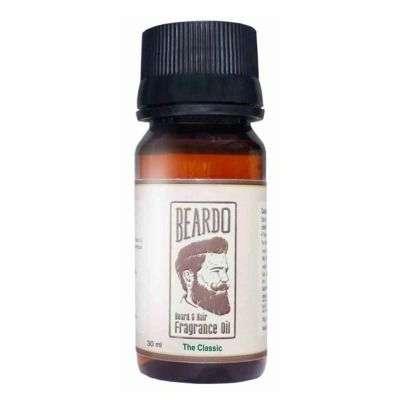 Buy Beardo The Classic Hair Oil