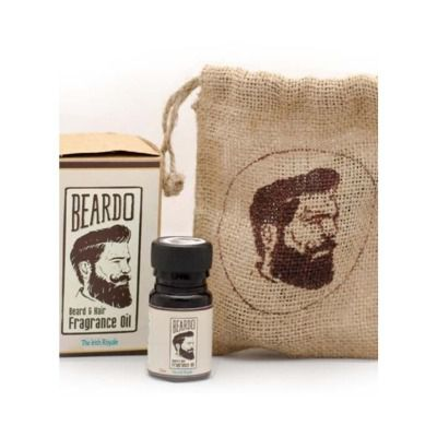 Buy Beardo The Irish Royale Beard Fragrance Hair Oil