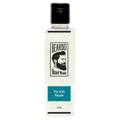 Buy Beardo The Irish Royale Beard Wash