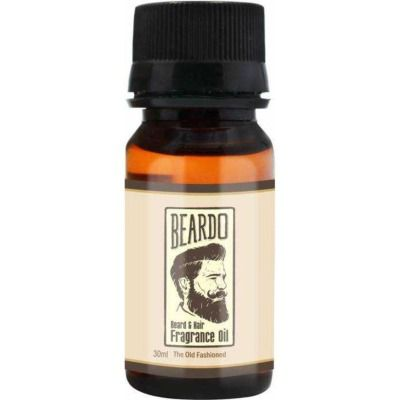 Buy Beardo The Old Fashioned Beard And Hair Fragrance Oil