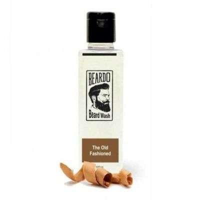 Buy Beardo The Old Fashioned Wash