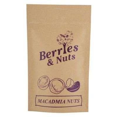 Buy Berries And Nuts Premium Jumbo Macadamia Nut