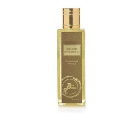 Buy Biobloom After Bath Oil Sandalwood & Patchouli